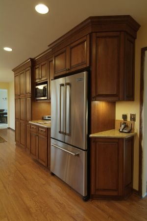 Kitchen 4 Pic 1(New Cabinets)